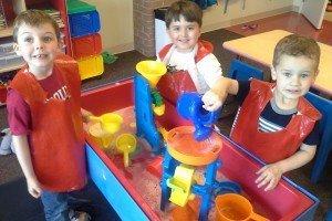 Learning is Fun Preschool Enrichment Programs